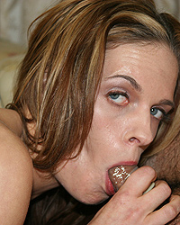 Crissy Cums's Second Appearance Cumbang Free Video