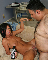 Chantelle Black Big Dick The-Minion Pix